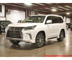 Want to sell my Lexus Lx 570