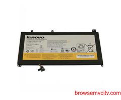 Batterie originale Lenovo 121500163, 2ICP6/55/85-2, 2ICP6/55/85-2 7.4V 7100mAh