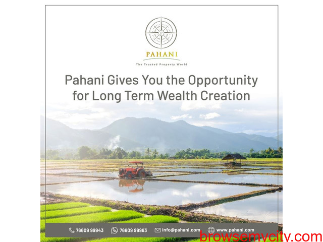 Pahani - Best Real Estate Agency to Buy Or Sell Land Online - 2/6