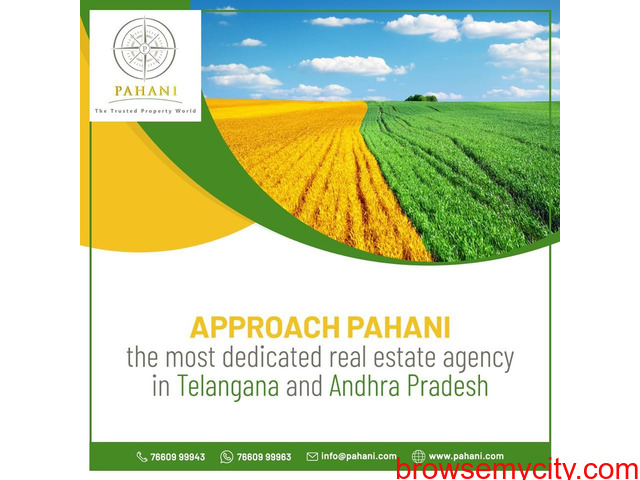 Pahani - Best Real Estate Agency to Buy Or Sell Land Online - 3/6