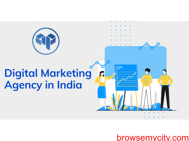 Digital Marketing Agency in India: AP Web World - 1/1