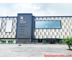 Top Malls in Pune - Elpro Square City