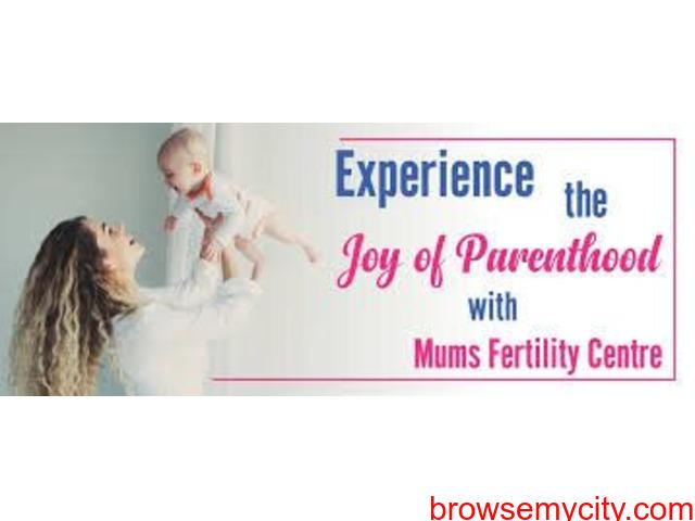Dr.poornimadurga infertility doctor in Hyderabad - 1/1