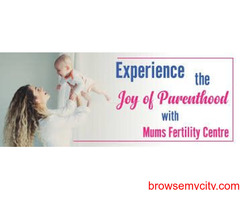 Dr.poornimadurga infertility doctor in Hyderabad
