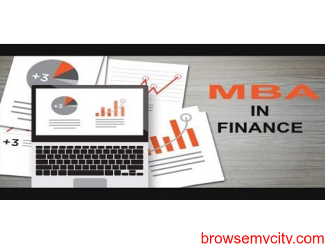 Get update about MBA admission in Finance in Bangalore - 1/1