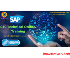 SAP C4C Technical Online Training | SAP Cloud for Customer Online Course