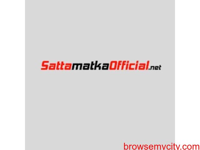 With Kalyan matka of SattaMatkaOfficial get Kalyan record, Kalyan Bazar result, Kalyan Matka result. - 1/1