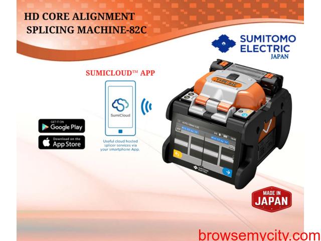 Best Core Splicing Machine 82C in India - 2/2