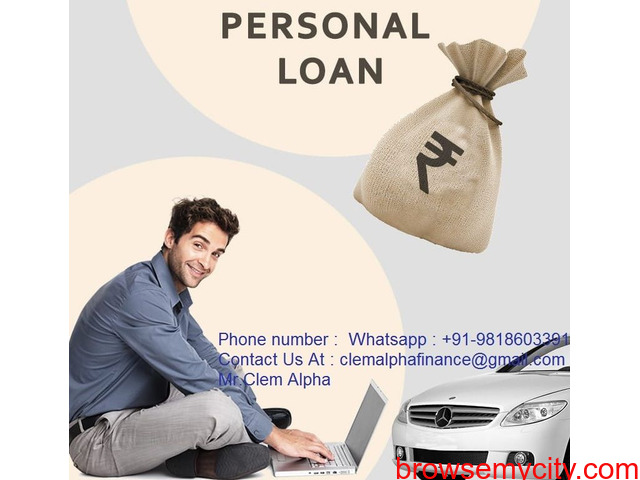 WE OFFER QUICK LOAN HERE APPLY - 1/1