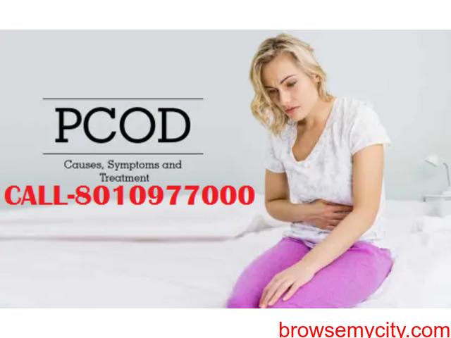 80109-77000    Best doctor for pcod treatment in Preet Vihar - 1/1
