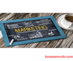 Get update about MBA admission in Marketing  2020-21