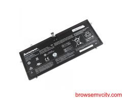 Batterie originale Lenovo 2ICP557123-2, L12M4P21, L13S4P21 7.4V 7400mAh
