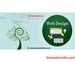 Best Freelance Web Designers for Hire in Delhi to Design Business Website