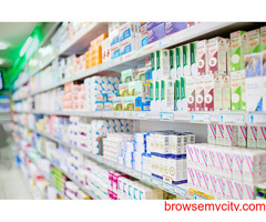 Ultreos Pharmacy Franchise Without franchisee fee and Zero Investment.
