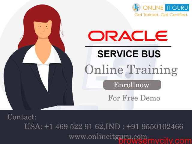 Best OSB Online Training Free live demo - 1/1