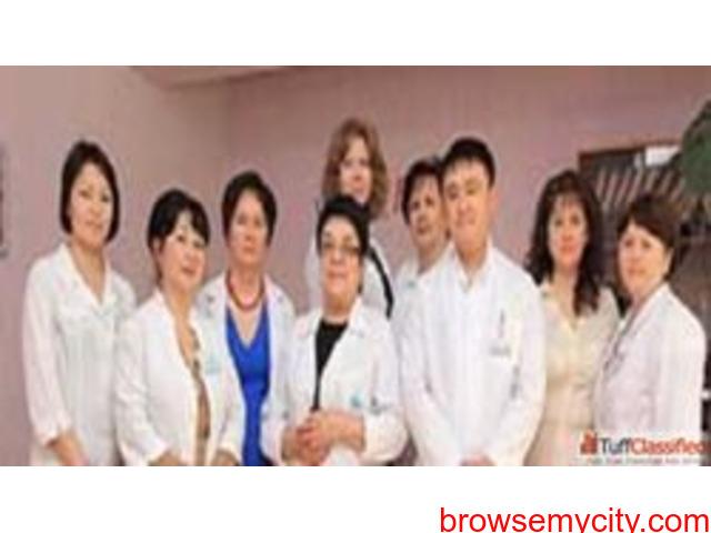 kazakh russian medical university - 1/1