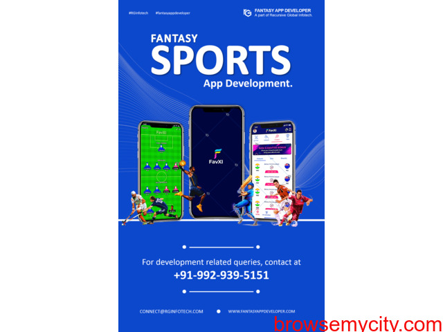 """DEVELOP """"FANTASY SPORTS APP"""" TO ADORE NEW GENERATION! - 2/2"""