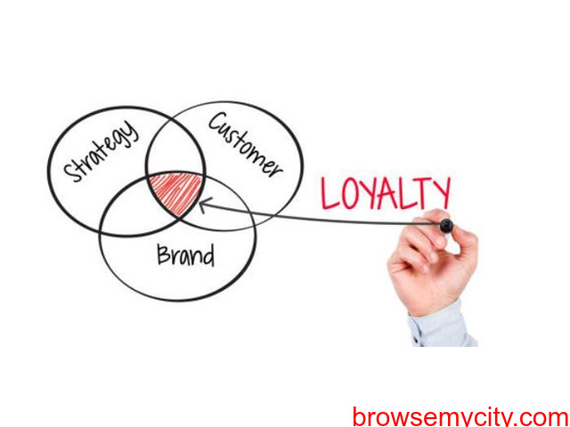 Choose Best Branding Agency in India - 1/1