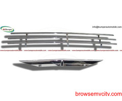 Saab 92 /92B year (1949-1956) front grill