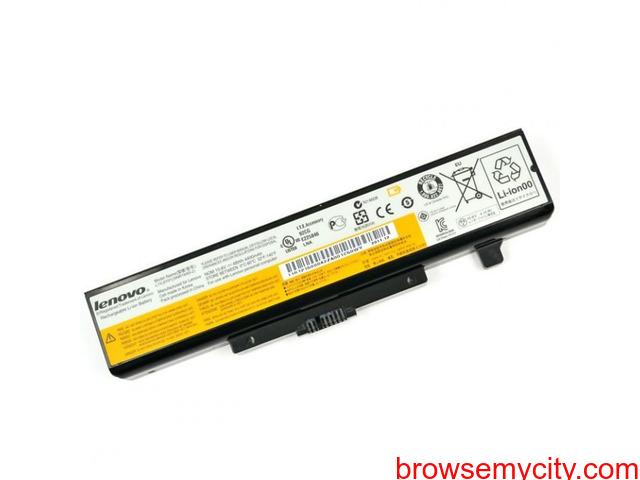 Batterie originale Lenovo L11L6R01 L11N6R01 10.8V 4400mAh - 1/1