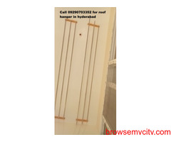 Call 09290703352 for Washed Clothes Drying Hanger in Nizamabad, Roof Hanger Nizamabad,
