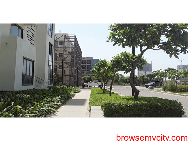 3 BHK & 4 BHK Apartment for Rent in Ireo The Grand Arch Gurugram - 1/2