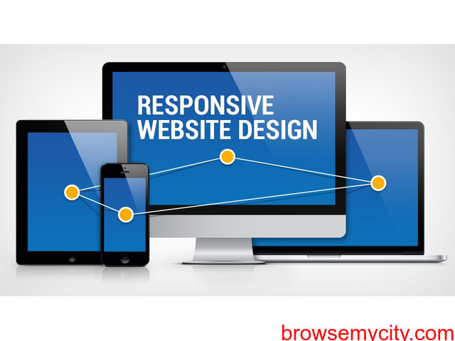 Responsive Web Design Company   Responsive Website Designing Services - 1/1