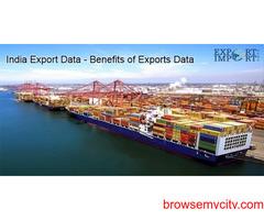 Customs Based India Export Data Online