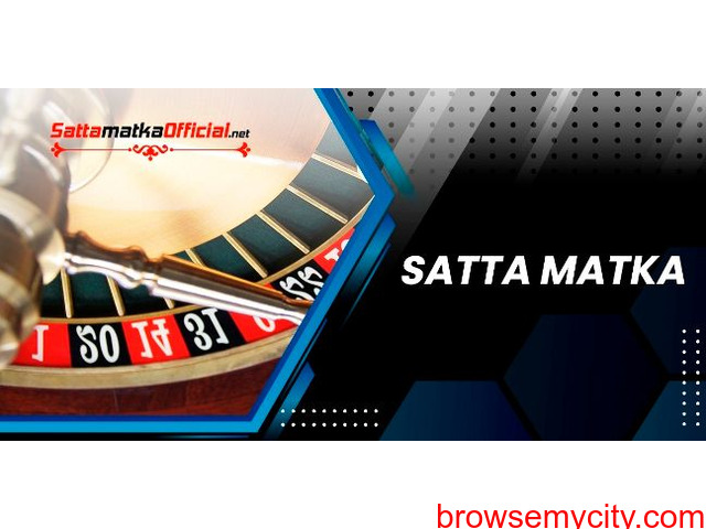 Get the latest Kalyan matka records with SattaMatkaOfficial. - 1/1