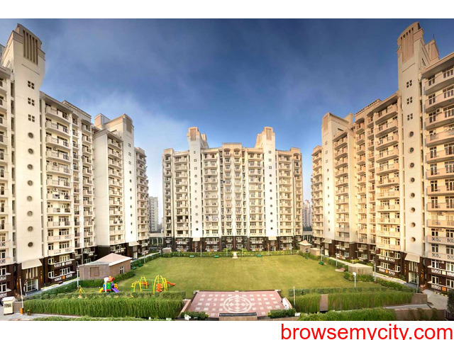 3 BHK & 4 BHK Apartment for Rent on MG Road Gurgaon - Essel Tower - 1/1