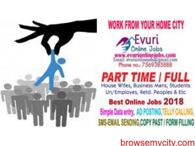 part time jobs - 3/3