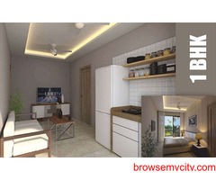1 BHK Flats in Sawantwadi - Sports City NX to Goa