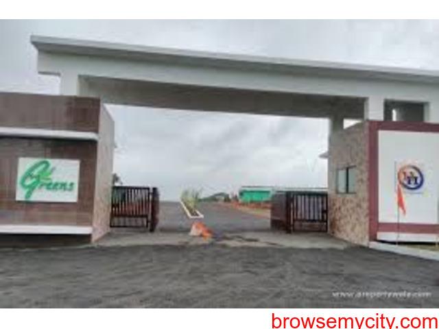 1 BHK Flats in Dodamarg / Sindhudurg - 2/5