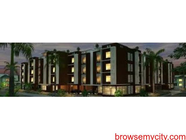 1 BHK Flats in Dodamarg / Sindhudurg - 3/5