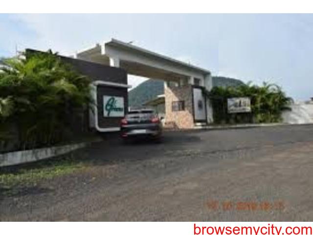 1 BHK Flats in Dodamarg / Sindhudurg - 5/5