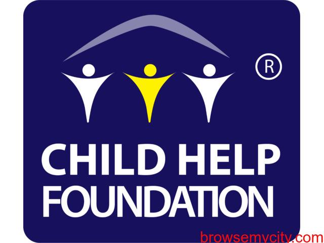 Child help foundation - 1/1