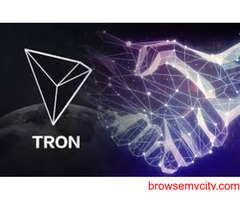 TRON (TRX) Smart Contract Based MLM Software Development-MLM software chennai