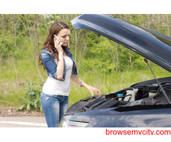 Roadside Assistance Service in India