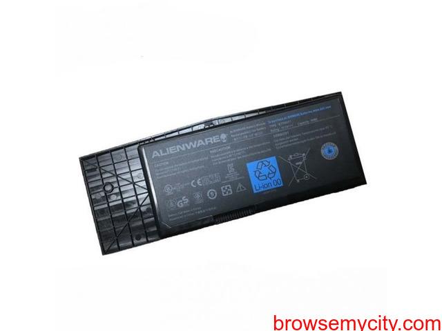 Batterie originale Dell BTYV0Y1 7XC9N C0C5M 11.1V 90Wh - 1/1