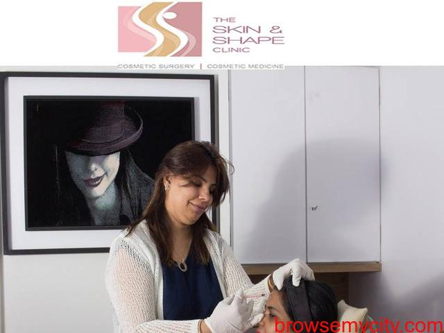 Best Acne Scar treatment in Mumbai   Skinandshape - 1/1