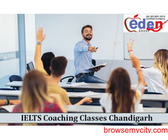 Best IELTS coaching Chandigarh