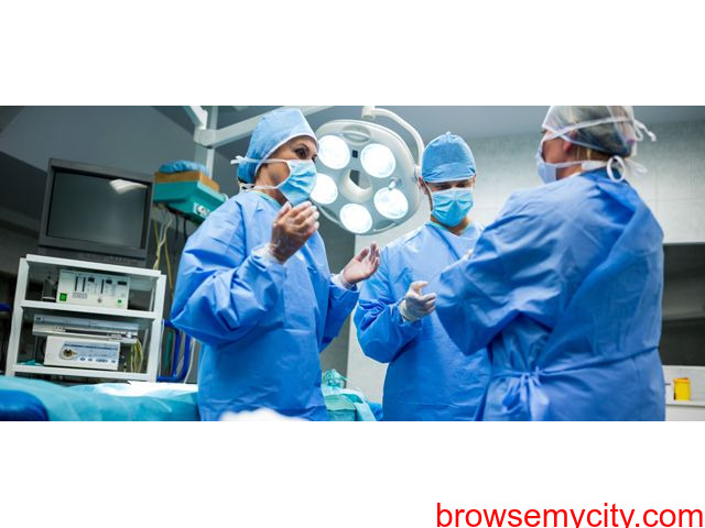 MBBS Colleges in Bangalore - 1/1