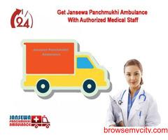 Utilize Unmatched Emergency Ambulance Service in Prem Nagar at Low Cost