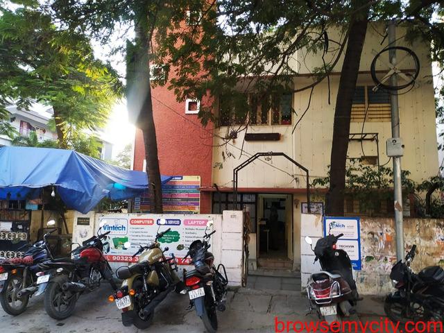 HP service center in Hyderabad - 1/2