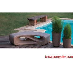 Garden Furniture Manufacturers - Sereno Lifestyle Furnitures