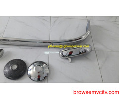 Ford FK-1000 Bus Frontt Bumper and Rear Bumper