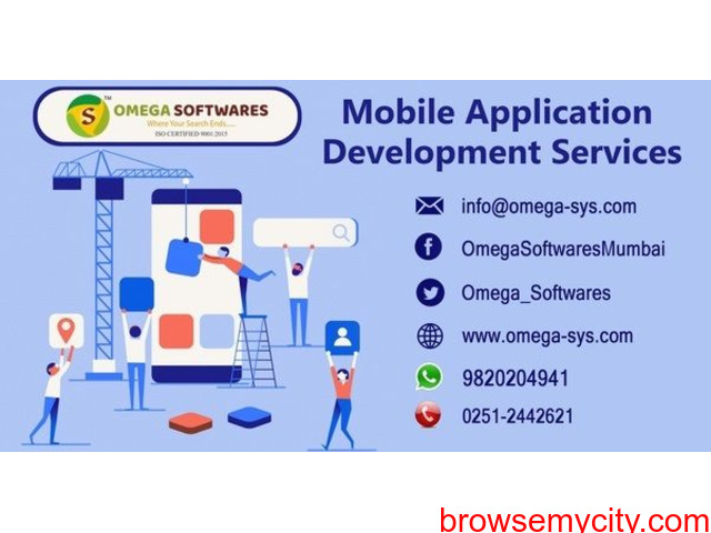 Best Android application development company in Mumbai India - 2/3
