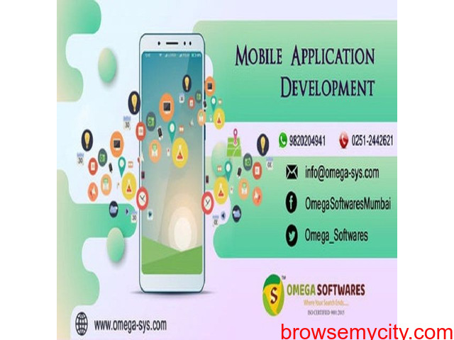 Best Android application development company in Mumbai India - 3/3