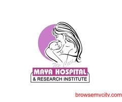 Maya Hospital & Research Institute
