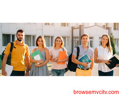 BA( Optional English, Journalism, Political Science) Colleges in Bangalore